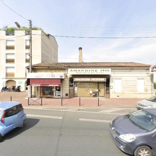Boulangerie Amandine 1900 - Boulangerie pâtisserie - Bordeaux
