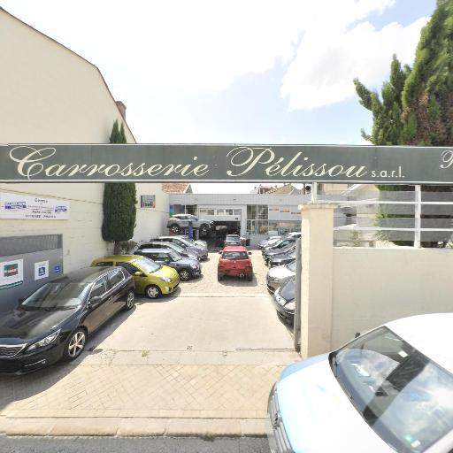 Carrosserie Pelissou - Garage automobile - Bordeaux