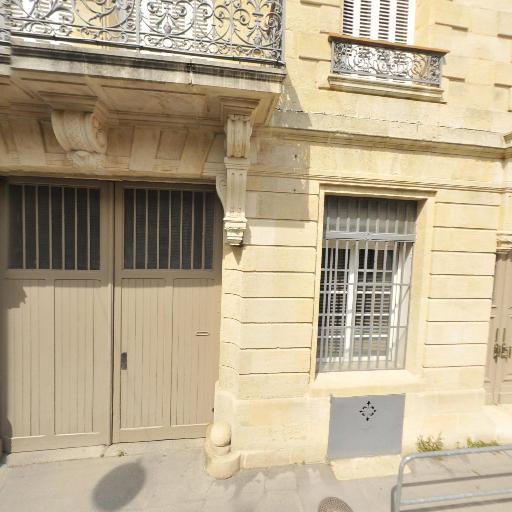 Agence Couleur Claude de Boysson - Décorateur - Bordeaux