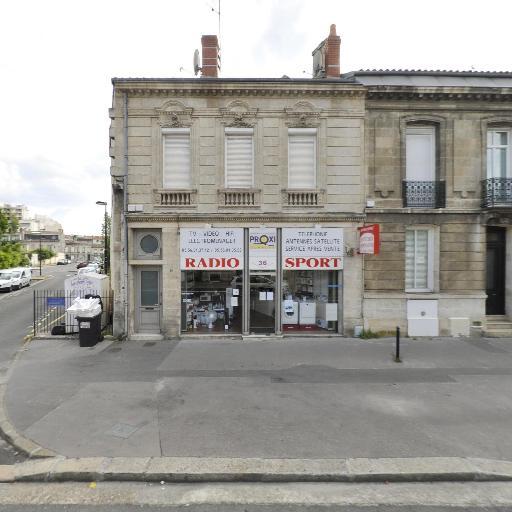 Dessort Jean-Paul - Électroménager - Bordeaux
