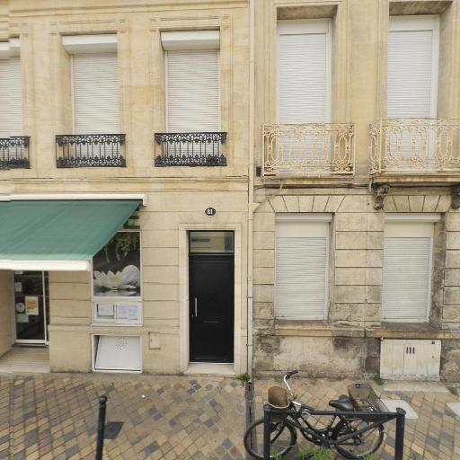 Lagia - Pharmacie - Bordeaux