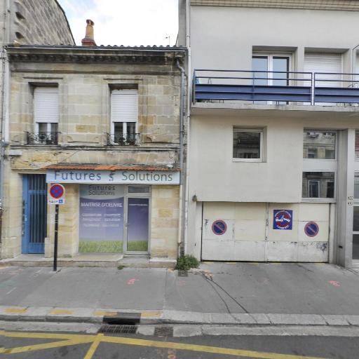 Divane Sagir - Rénovation immobilière - Bordeaux