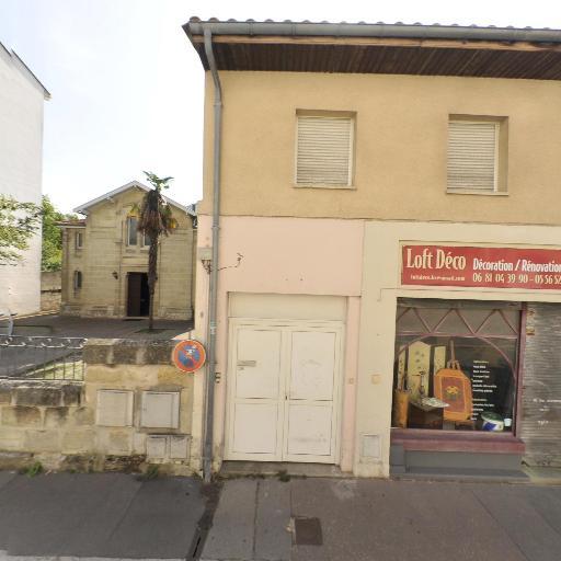 Loft Déco - Décorateur - Bordeaux