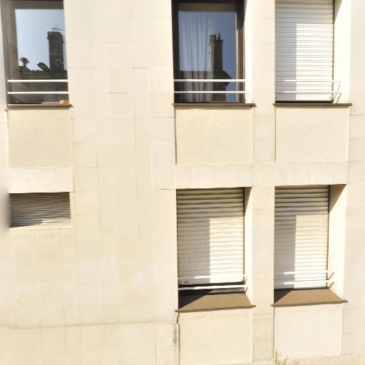 Farneti Jessy - Entreprise de peinture - Bordeaux