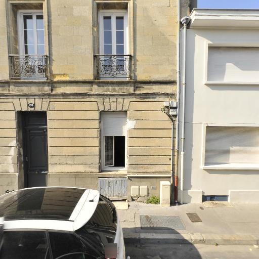 Pradal Adeline Marine - Entreprise de peinture - Bordeaux