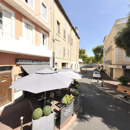Organ Inspec Aoc Languedoc Rouss - Association culturelle - Narbonne
