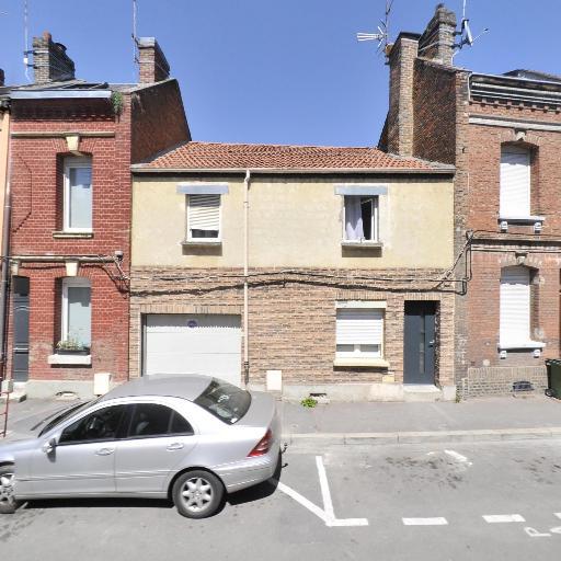 Rhafradi Driss - Coursiers - Amiens