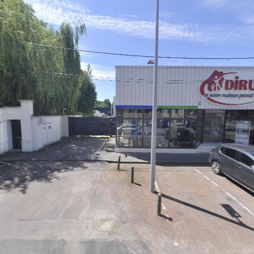 Etablissements diruy - Entreprise de menuiserie - Amiens