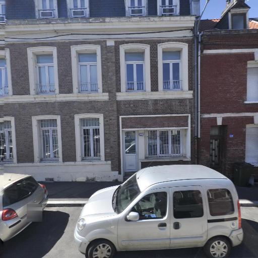 SOS Violence Vie Privée Agena - Affaires sanitaires et sociales - services publics - Amiens