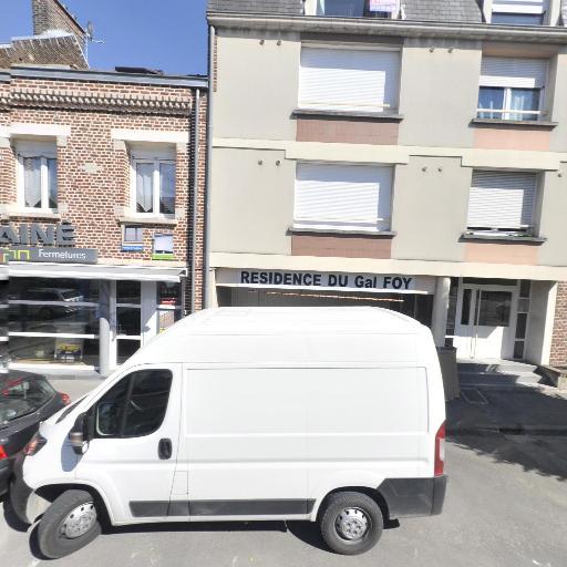 Lainé Fermetures - Entreprise de menuiserie - Amiens