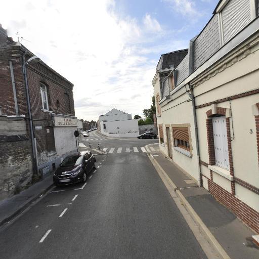 Renard - Dépannage de chauffage - Amiens