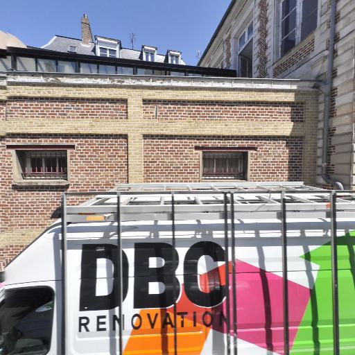 JM Rénovation - Ravalement de façades - Amiens