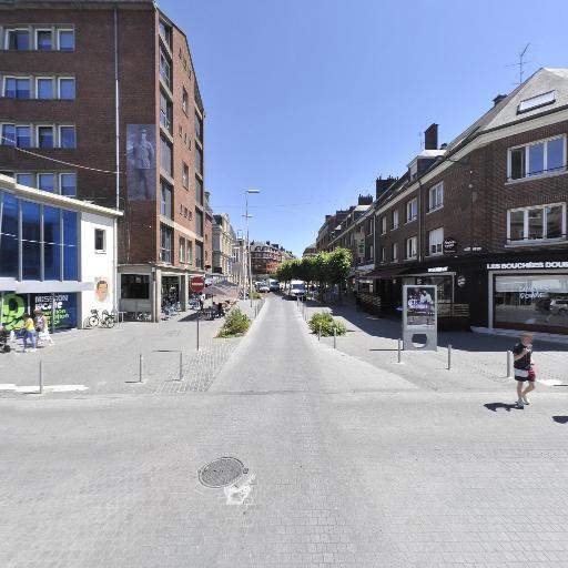 Pipart Nicolas - Conseil en organisation et gestion - Amiens