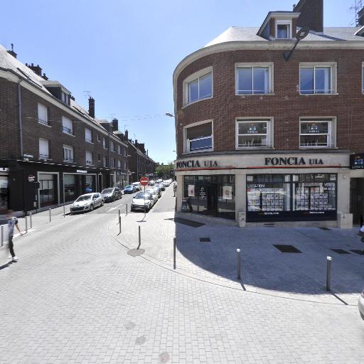 Perin Rodolphe - Conseil en organisation et gestion - Amiens
