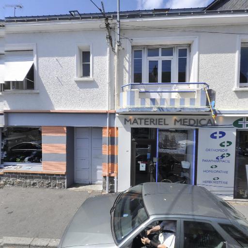 Pharmacie de La Loire - Pharmacie - Saint-Nazaire