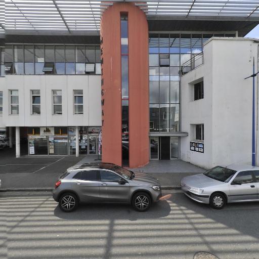 I.c.c - Maître d'oeuvre en bâtiment - Brest