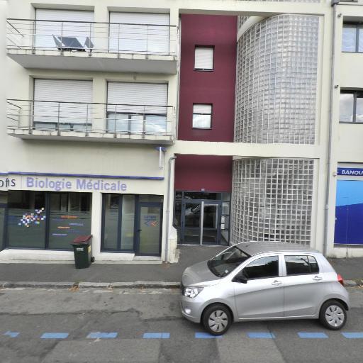 Eurofins Labazur Bretagne Brest Saint Marc - Laboratoire d'analyse de biologie médicale - Brest