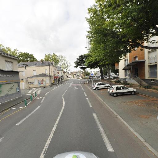 l'Armoire a Pains - Boulangerie pâtisserie - Angers