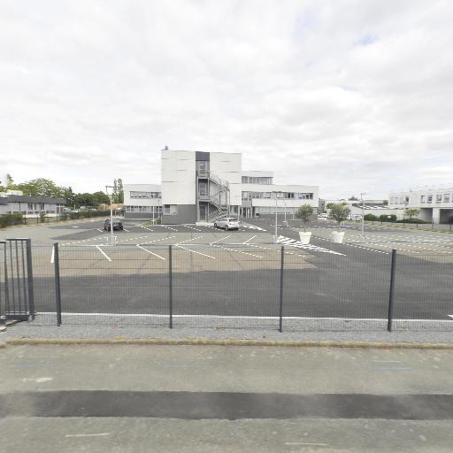 SOCOTEC Agence Construction & Immobilier Angers - Sécurité du travail et prévention des risques professionnels - Angers