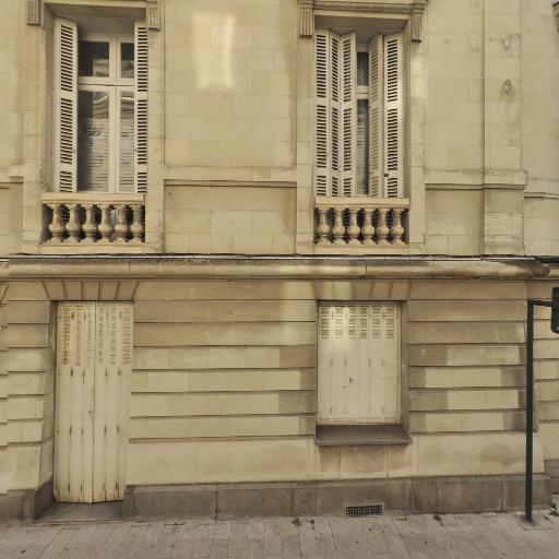 Crédicim 49 Rabin Jean Philippe Courtier En Prêt - Courtier financier - Angers