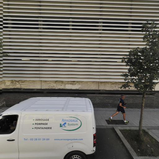 Association Audio-Visuel Amateurs - Production et réalisation audiovisuelle - Angers
