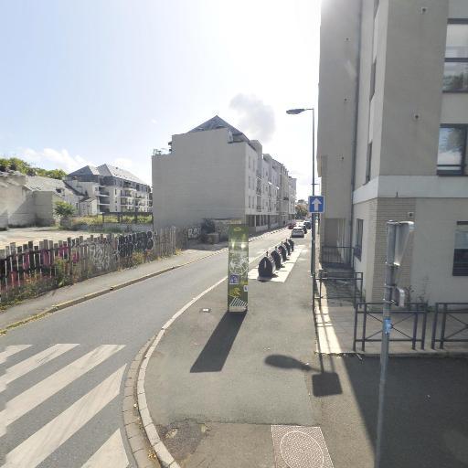 Quai 49 - Fabrication de chocolats et confiseries - Angers
