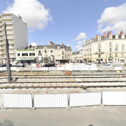 Chez Lux - Boulangerie pâtisserie - Angers