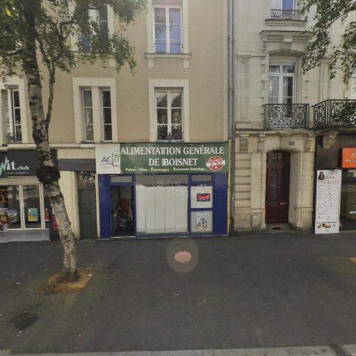 Alimentation Générale - Alimentation générale - Angers