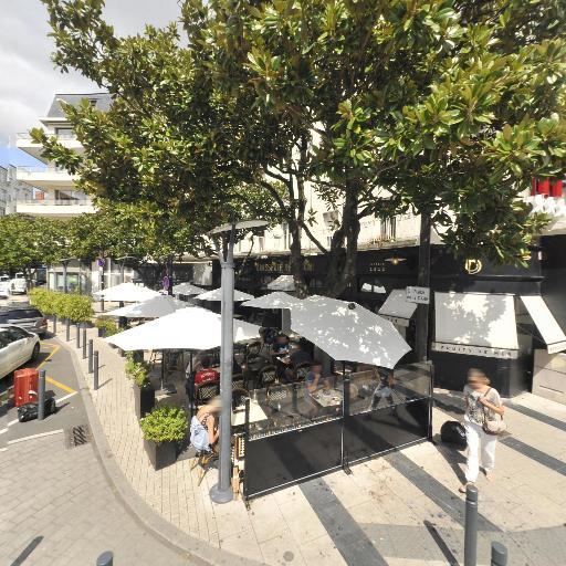 Alter Services - Parking public - Angers