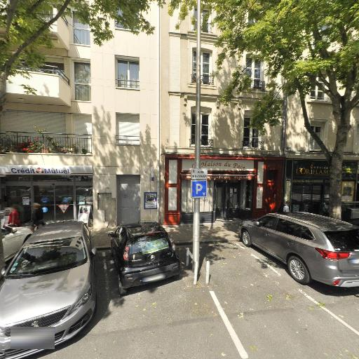 Boulange Pâtiss Soulard - Boulangerie pâtisserie - Angers