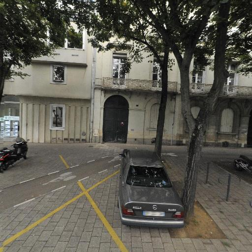 Bellanger Jean - Architecte d'intérieur - Angers