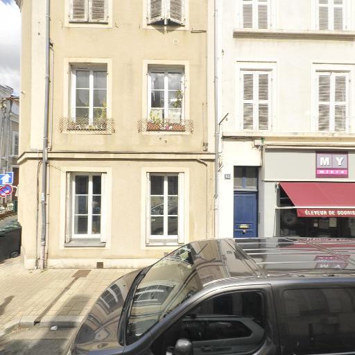 Anjou Clic - Dépannage informatique - Angers