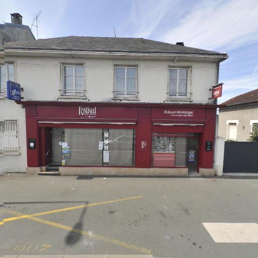 Condaminet Patrick - Boulangerie pâtisserie - Angers