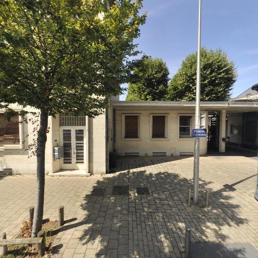 Résidence des Elèves ENSAM - Enseignement supérieur public - Angers