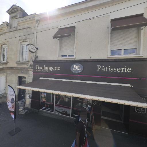 Ronde Des Pains Patton Thierry - Boulangerie pâtisserie - Angers