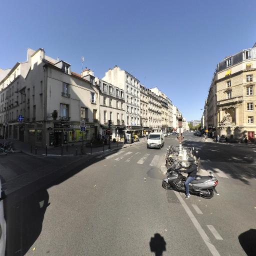 Pharmacie des Arenes de Lutece - Pharmacie - Paris