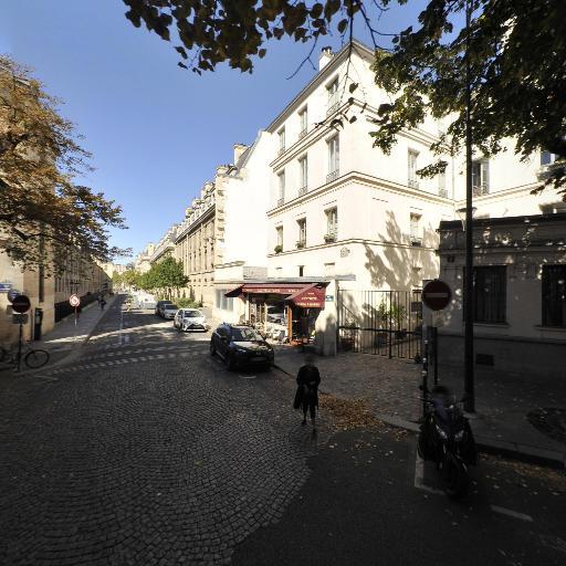 Lamour Marianne - Production et réalisation audiovisuelle - Paris