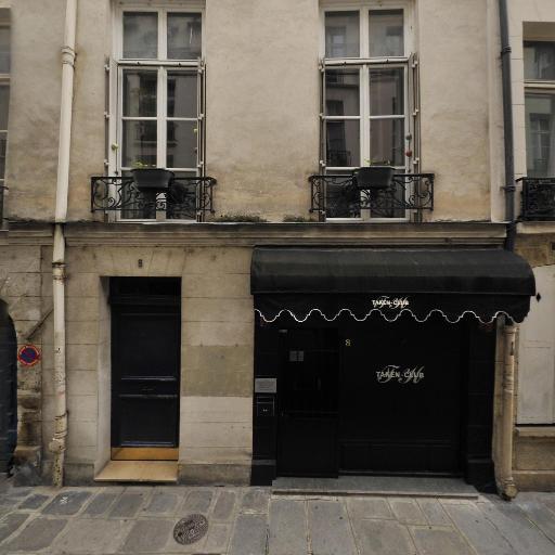 Au Lys En Isle - Café bar - Paris