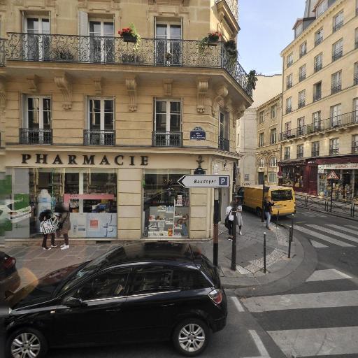 Selas Pharmacie Du Marais Saint Paul - Pharmacie - Paris