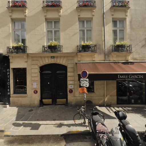 Cntvrs - Conseil en communication d'entreprises - Paris