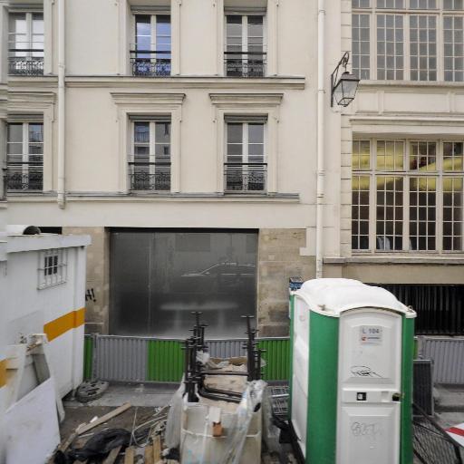 3 Rooms - Hôtel - Paris