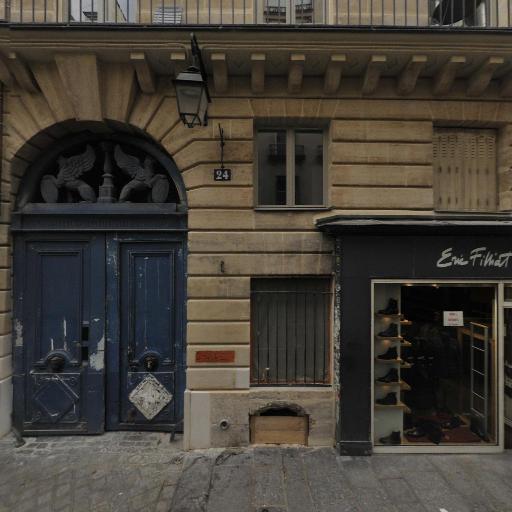 Ingram Micro Media Vision Limited - Éditeur de logiciels et société de services informatique - Paris