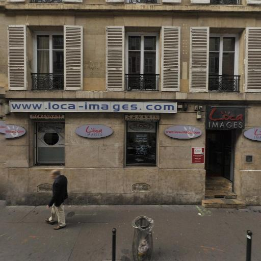 Lotelco Loca Images - Matériel audiovisuel - Paris