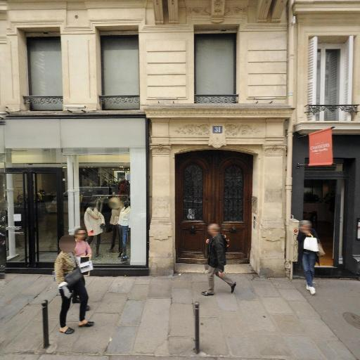Sam-Rone - Fourrures - Paris
