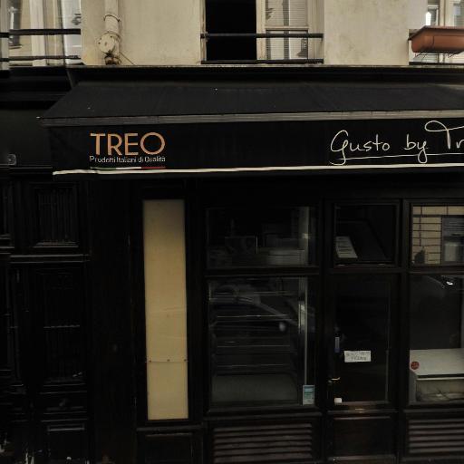 Azria Anthony - Coursiers - Paris