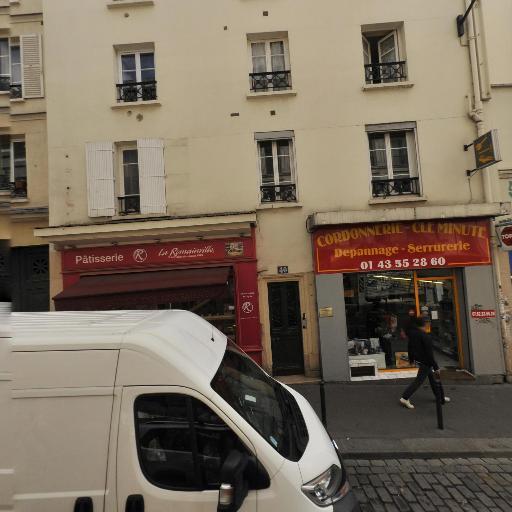 Cochet Daniel - Avocat - Paris