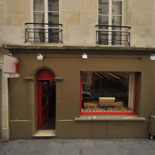 Interieur Et Style - Agence immobilière - Paris
