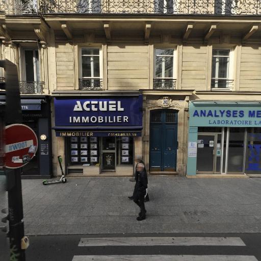 Officeo - Secrétariat - Paris
