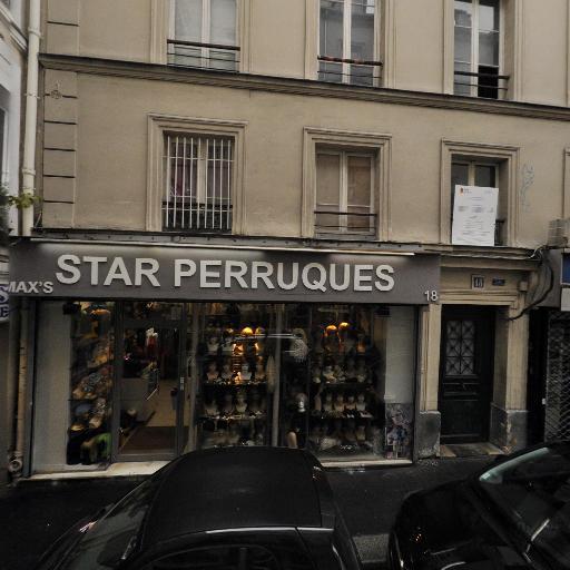 Star Perruques - Perruques - Paris