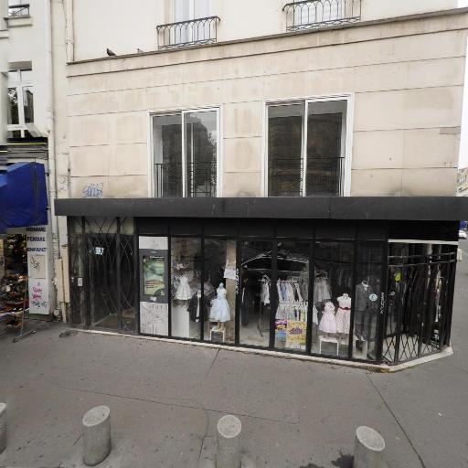 N.p.c - Linge de maison - Paris